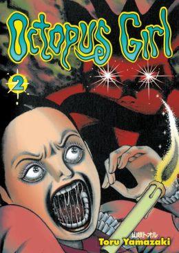 Octopus Girl, Volume 2