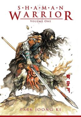 Shaman Warrior, Volume 1