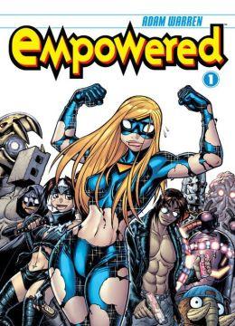 Empowered, Volume 1