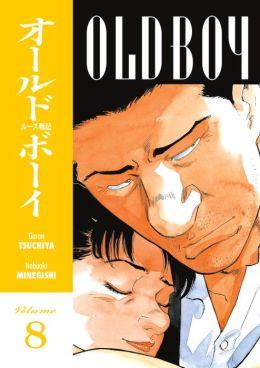 Old Boy, Volume 8