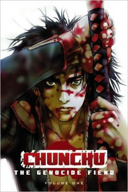 Chunchu: The Genocide Fiend, Volume 1