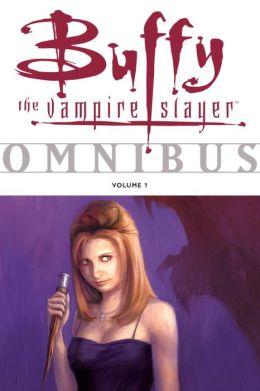 Buffy the Vampire Slayer Omnibus, Volume 1