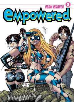 Empowered, Volume 2