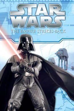 Star Wars: Episode V The Empire Strikes Back Photo Comic