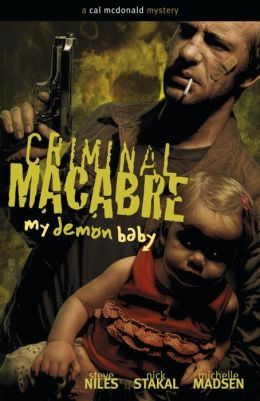 Criminal Macabre: My Demon Baby
