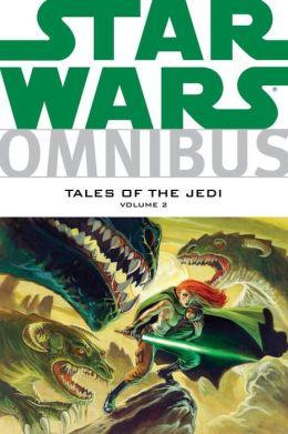 Star Wars Tales of the Jedi Omnibus, Volume 2