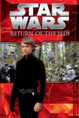 Star Wars: Episode VI Return of the Jedi Photo Comic