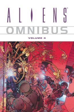 Aliens Omnibus, Volume 4