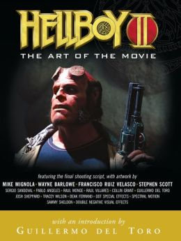 Hellboy II: Art of the Movie