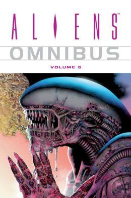Aliens Omnibus, Volume 5