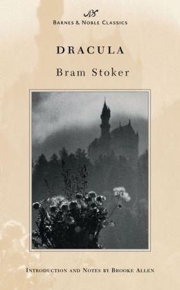 Dracula (Barnes & Noble Classics Series)