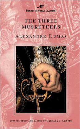 Three Musketeers (Barnes & Noble Classics Series)
