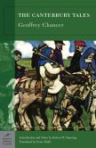 Book Cover Image. Title: The Canterbury Tales (Barnes & Noble Classics Series), Author: Geoffrey Chaucer
