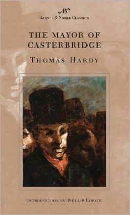 Mayor of Casterbridge (Barnes & Noble Classics Series)