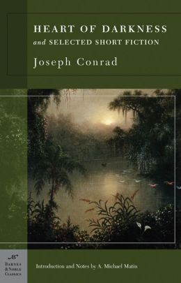 literary analysis of the novel heart of darkness by joseph conrad For joseph conrad's heart of darkness offer summary and analysis on themes,  symbols, and other literary devices found in the text explore course hero's  library of literature materials, including documents  buy this book from amazon com.