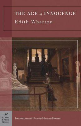 Age of Innocence (Barnes & Noble Classics Series)