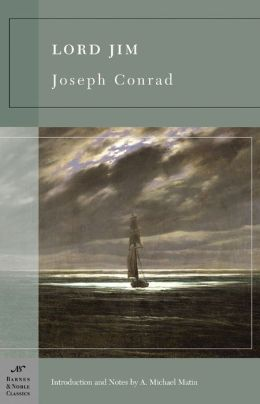 Lord Jim (Barnes & Noble Classics Series)