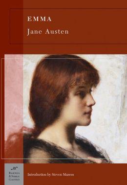 Emma (Barnes & Noble Classics Series)