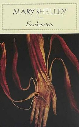 Frankenstein (Barnes & Noble Classics Series)