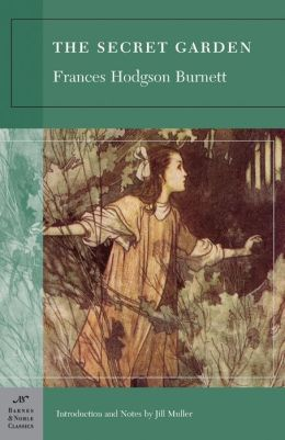 The Secret Garden (Barnes & Noble Classics Series)