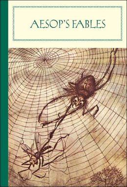 Aesop's Fables (Barnes & Noble Classics Series)