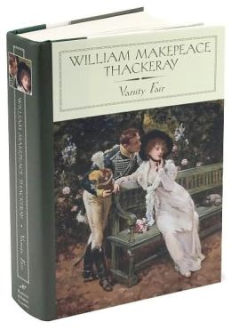 Vanity Fair (Barnes & Noble Classics Series)
