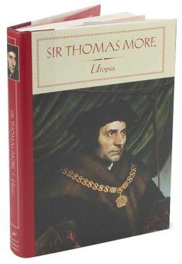 Utopia (Barnes & Noble Classics Series)