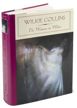 The Woman in White (Barnes & Noble Classics Series)