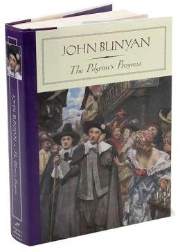 Pilgrim's Progress (Barnes & Noble Classics Series)