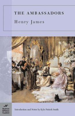 Ambassadors (Barnes & Noble Classics Series)