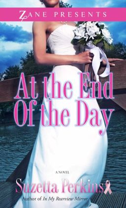 At the End of the Day: A Novel