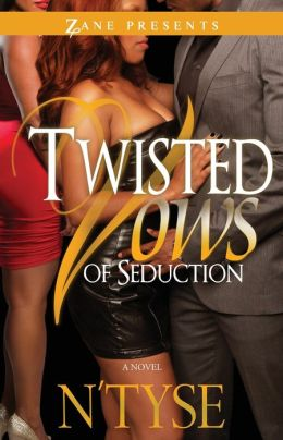 Twisted Vows of Seduction