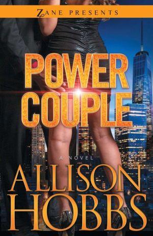 Power Couple: A Novel