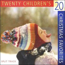 20 Children's Christmas Favorites