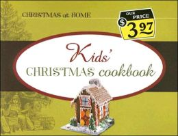 Kids' Christmas Cookbook