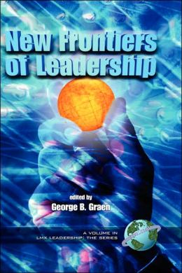 New Frontiers Of Leadership (Hc)