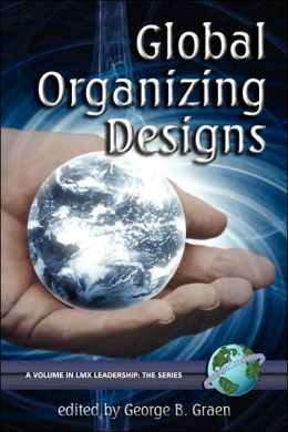 Global Organizing Designs (Pb)