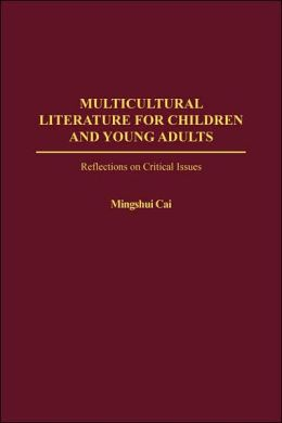 Multicultural Literature For Children And Young Adults