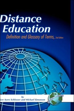 Distance Educaiton