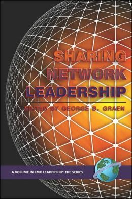 Sharing Network Leadership (Pb)