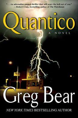 Quantico (Quantico Series #1)