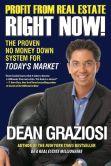 Dean Graziosi Profit from Real Estate