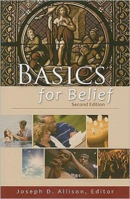 Basics for Belief