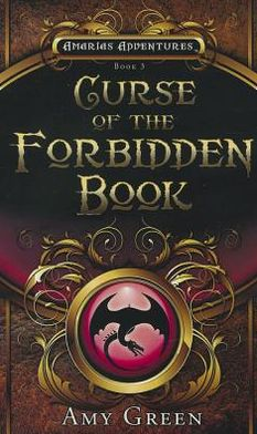Curse of the Forbidden Book