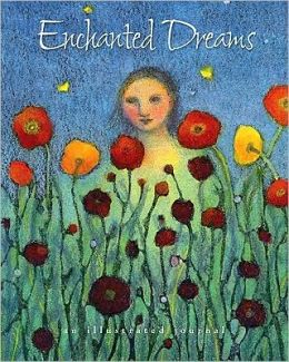 Enchanted Dreams: An Illustrated Journal