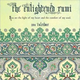 The Enlightened Rumi Calendar