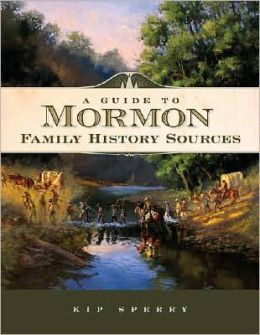 Guide to Mormon Family History Sources