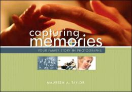 Capturing Memories: Your Family Story in Photographs