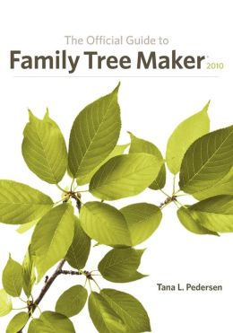 Official Guide to Family Tree Maker