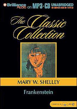 Frankenstein (The Classic Collection Series)